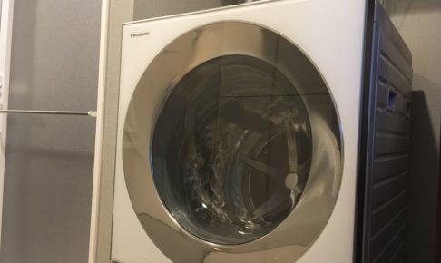 【スマート家電】洗剤・柔軟剤を自動投入!? ドラム式電気洗濯機をかってみた!