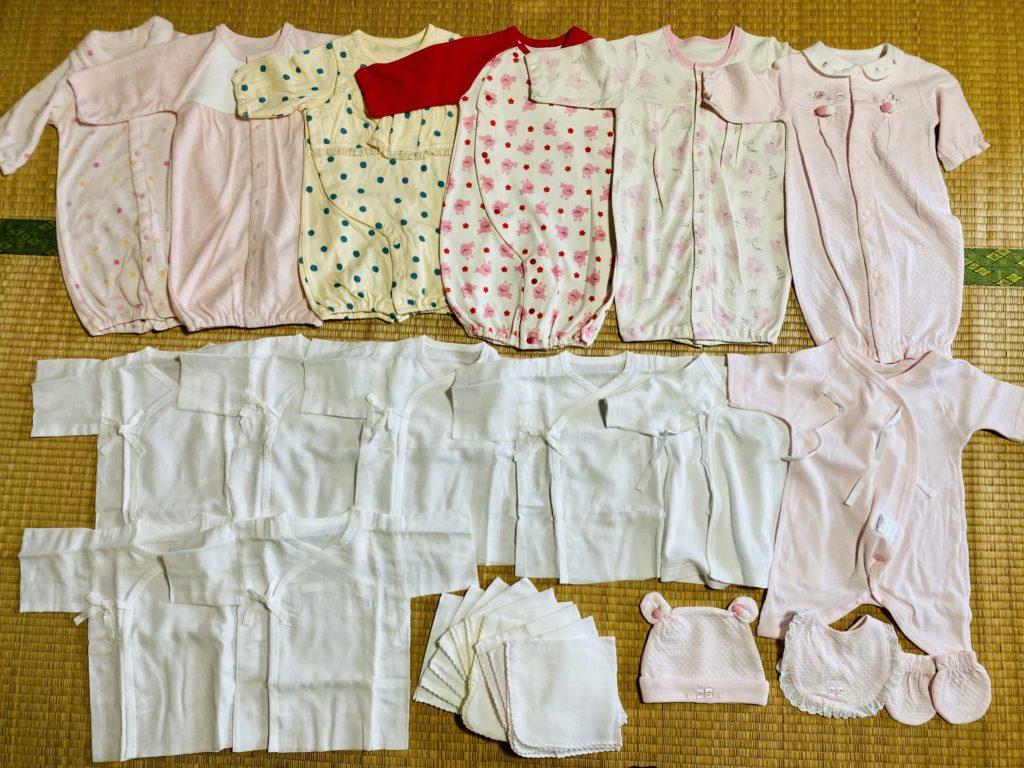 いつ 新生児 通し 服 水 新生児服の洗濯完全ガイド!正しい水通しで快適生活をスタートしよう