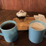 【善光寺周辺】おしゃれすぎるリノベカフェ!「C.H.P COFFEE」でお茶しました♪
